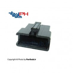 کانکتور بین راهی (SM) نر 5 پین 2.5mm