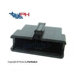 کانکتور بین راهی (SM) نر 9 پین 2.5mm