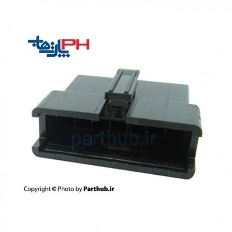 کانکتور بین راهی 9 پین (SM) 2.5mm