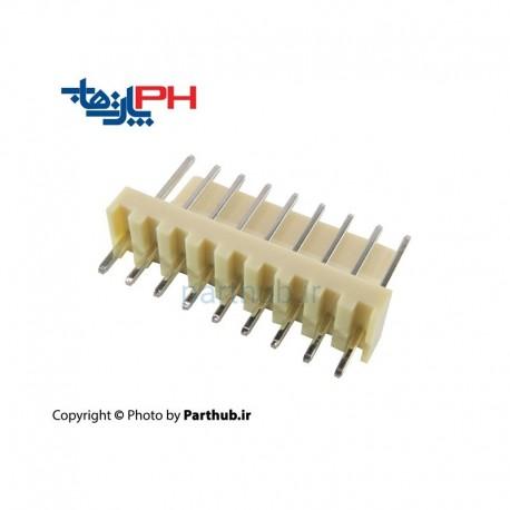 مخابراتی (2510) 9 پین 2.54mm صاف (ST)