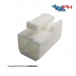 کانکتور پاور قفل دار (VH) ماده 2 پین 3.96mm