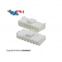 کانکتور پاور قفل دار (VH) ماده 10 پین 3.96mm