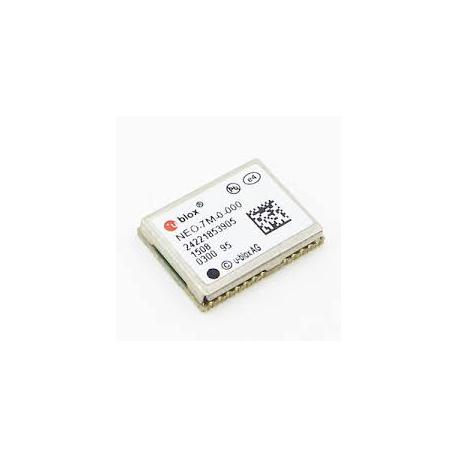 ublox NEO-7M GNSS Chip