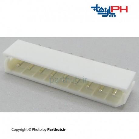 کانکتور پین گرد (5264) 2.5mm صاف (ST)