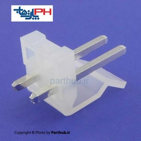 پاور بدون قفل ch 3.96mm استریت